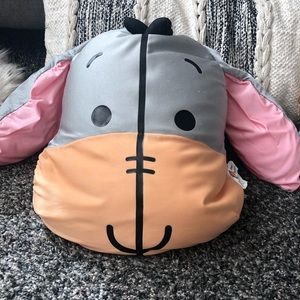 Disney's Eeyore Pillow